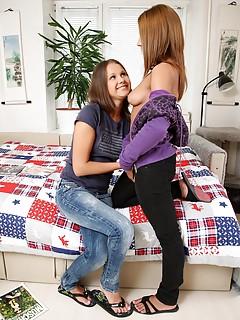 Lesbian Jeans Pics