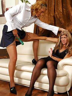 Forced Lesbian Sex Pics