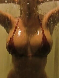 Lesbian Shower Sex Pics